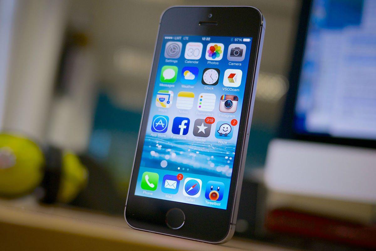 Новым 4-дюймовым смартфоном Apple станет iPhone SE