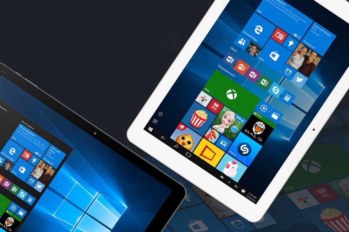 Планшетный компьютер Chuwi Hi12 на базе Windows 10 временно подешевел