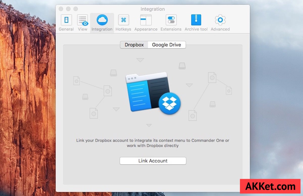 Commander One OS X Download Mac 18