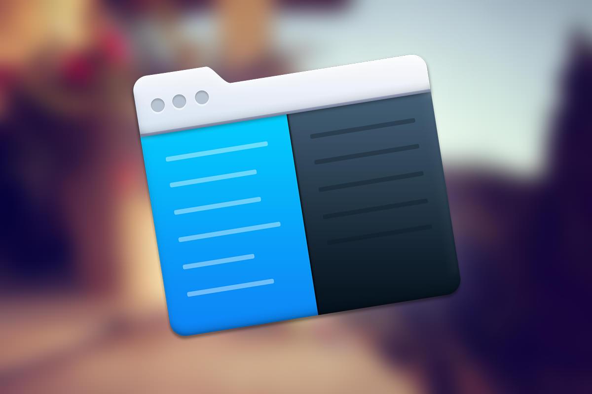 Обзор мощного файлового менеджера Commander One для Mac OS X