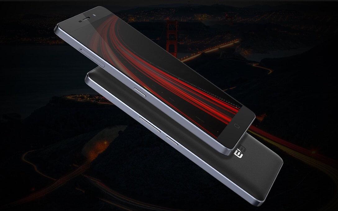 Elephone P9000 Lite 4G russia 1