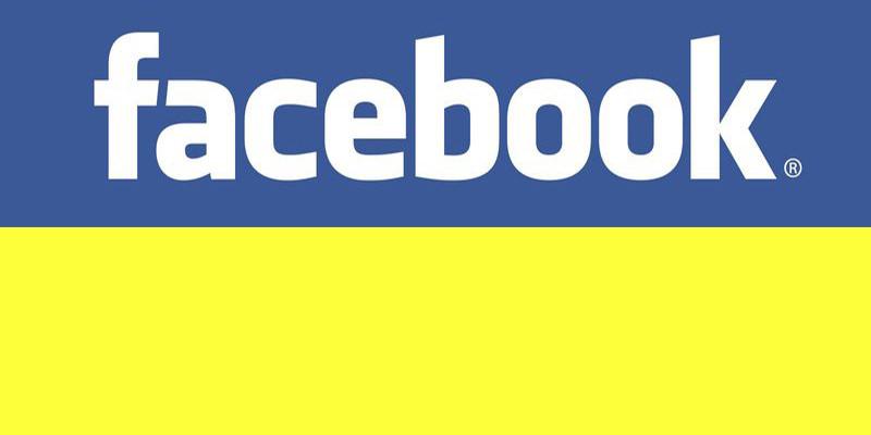 Facebook Ukraine 2