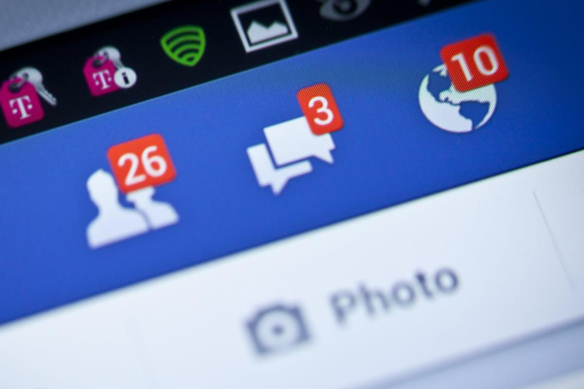 Соцсеть Facebook начинает активно бороться с терроризмом