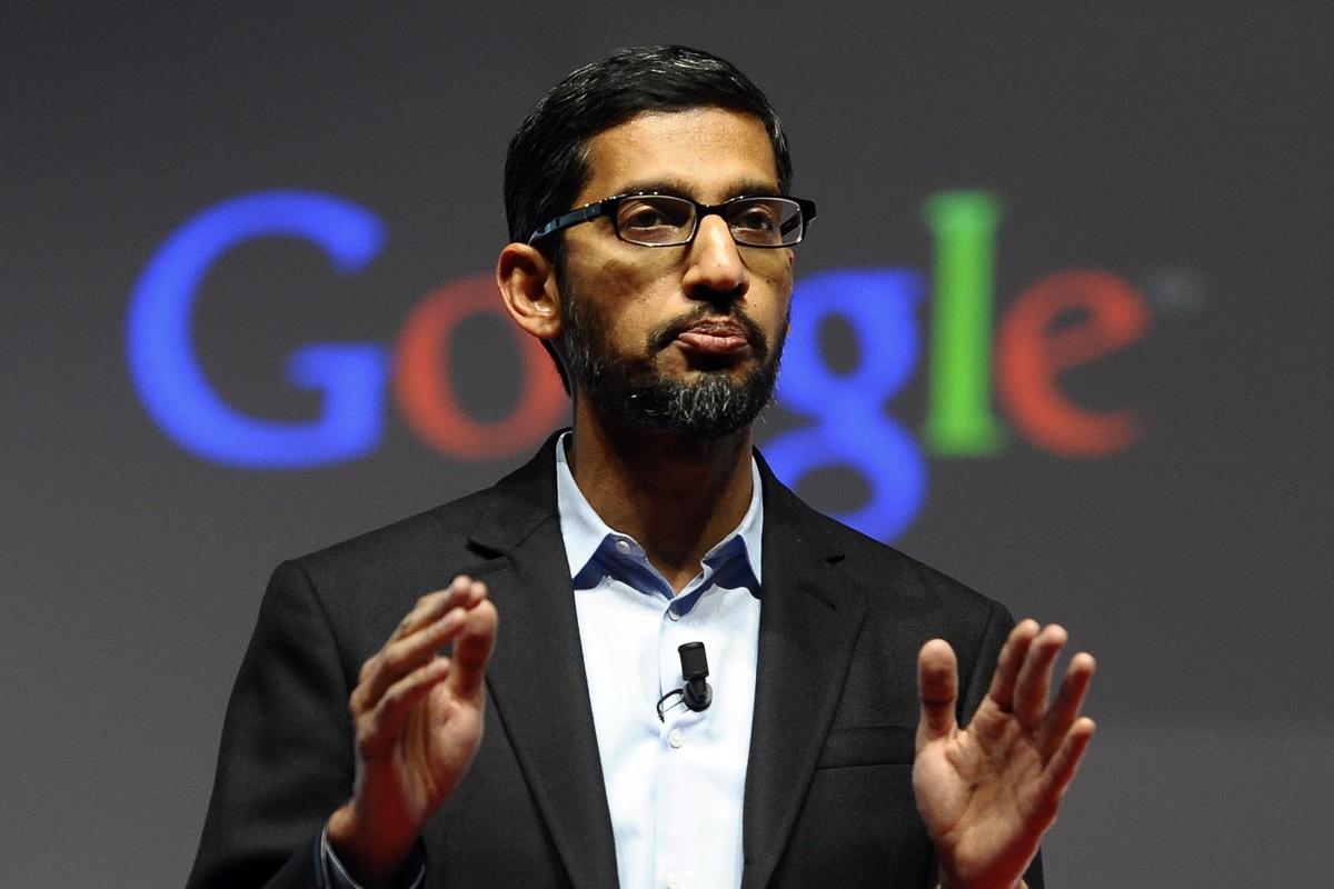 Google не станет предоставлять спецслужбам персональные данные пользователей