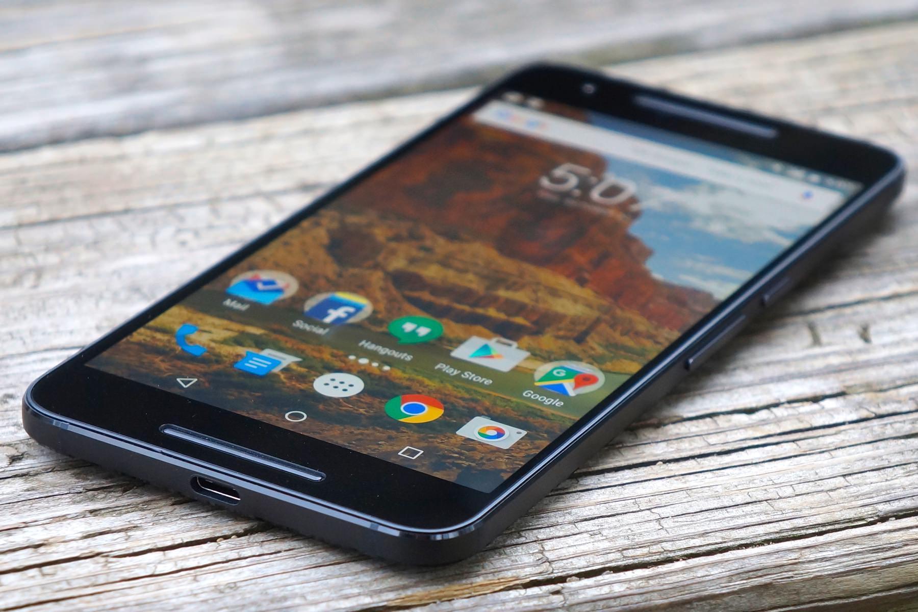 Google будут выпускать Nexus устройства по аналогии с Apple