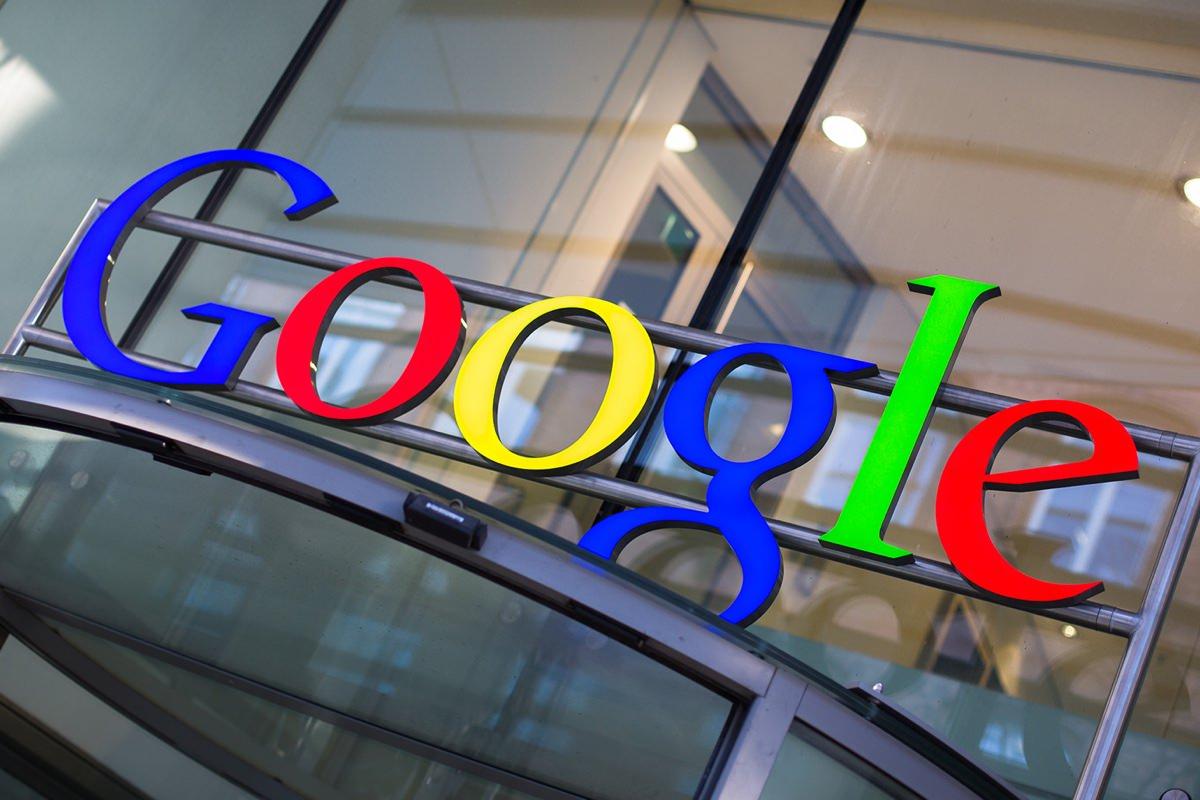 Google разрабатывает жесткие диски нового типа