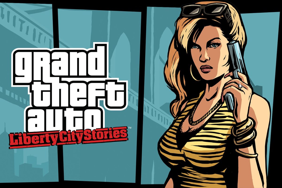 Grand Theft Auto: Liberty City Stories дебютировала на Android