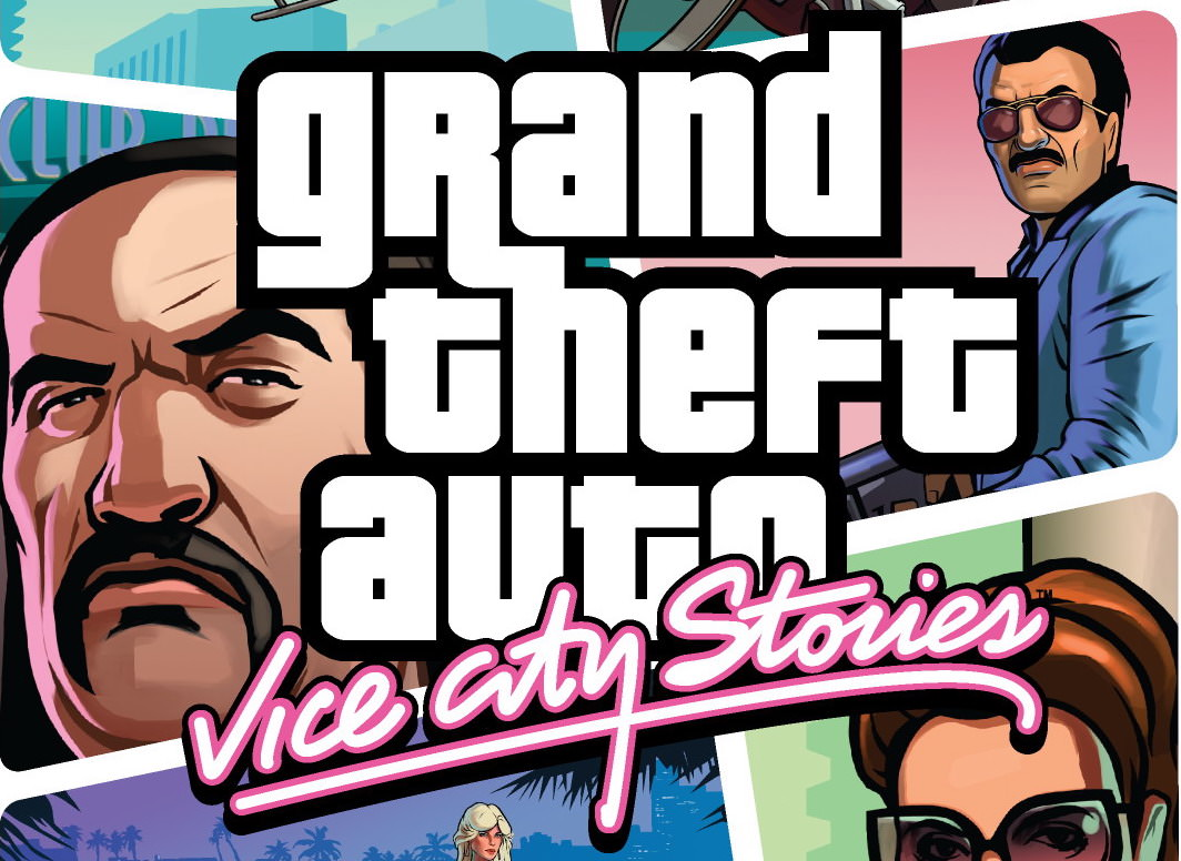 Коды (читы) Grand Theft Auto: Vice City Stories для …