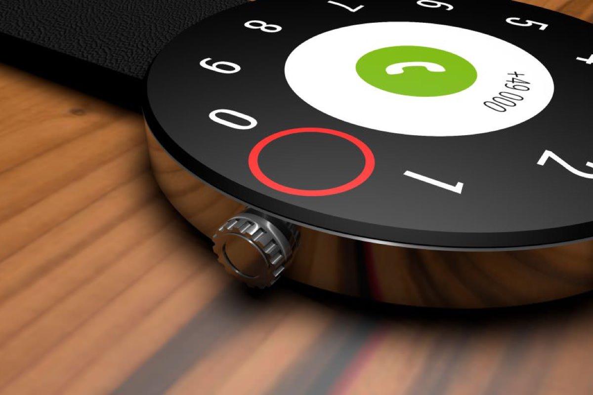 Смарт-часы HTC One произведут революцию на рынке