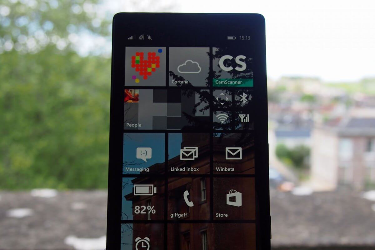 HTC выпустит еще один смартфон на Windows 10 Mobile
