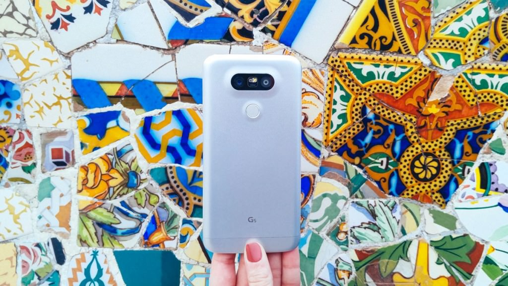 LG G5 MWC 2016 5