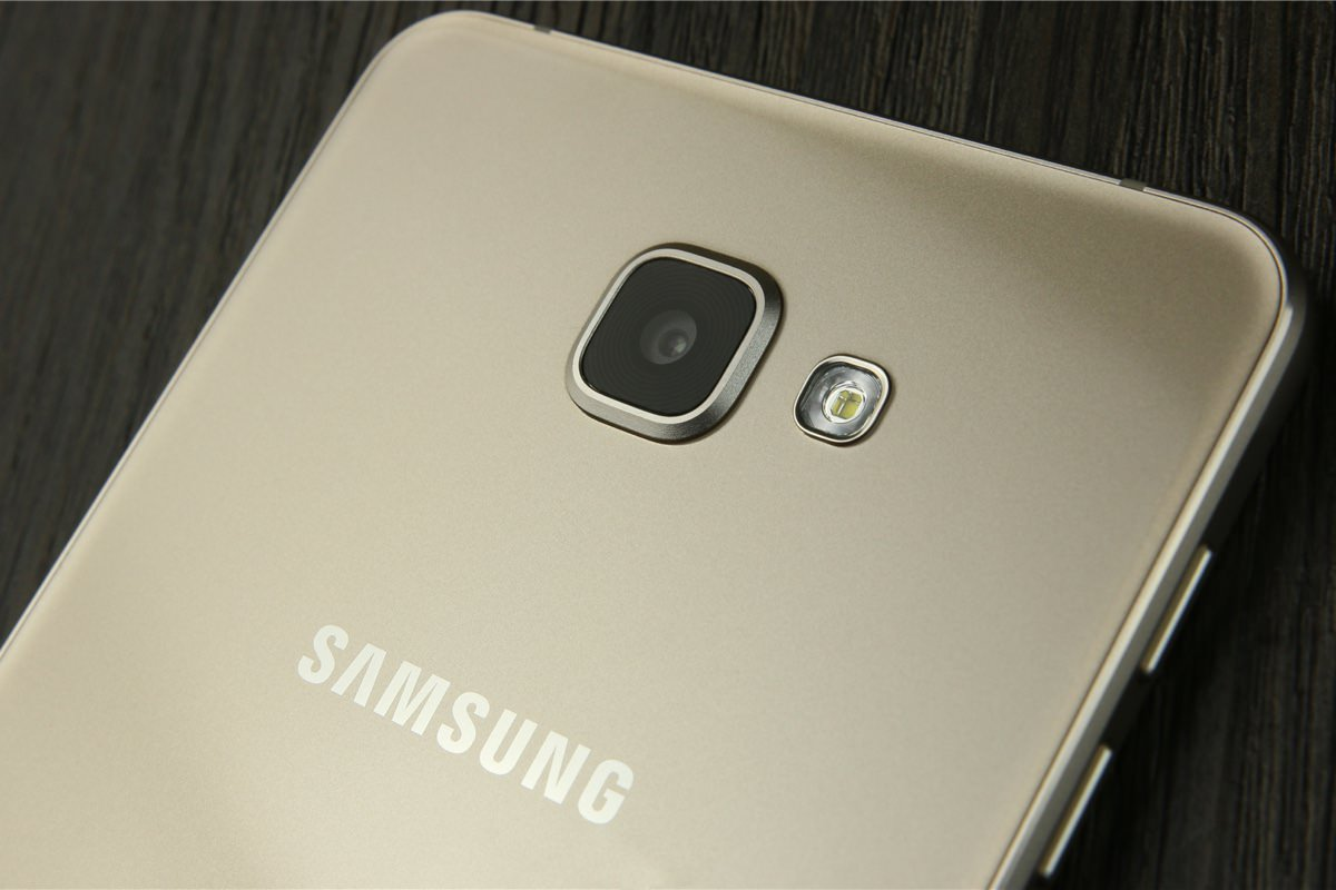 Технические характеристики Samsung Galaxy A9 Pro попали в сеть