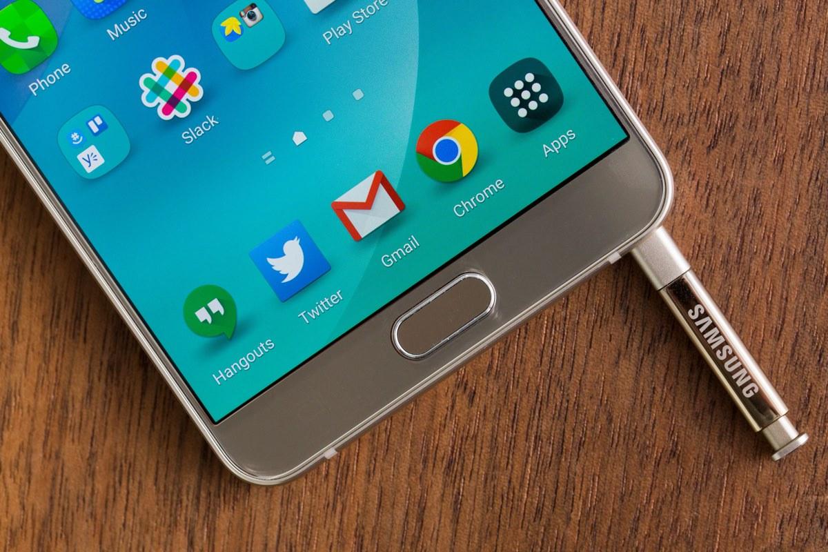 Samsung Galaxy Note 6 получит 6 Гб оперативной памяти