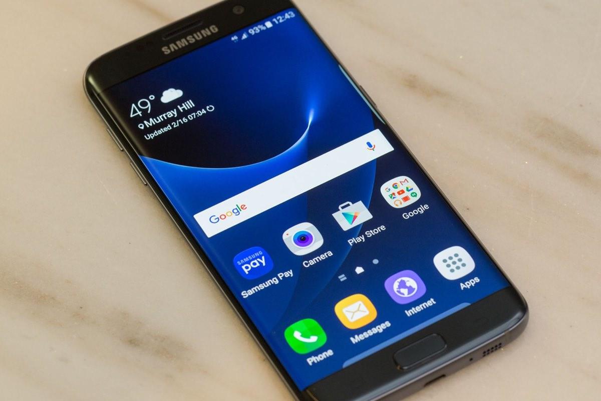 Началось производство 256 Гб флеш-накопителей Samsung для смартфонов