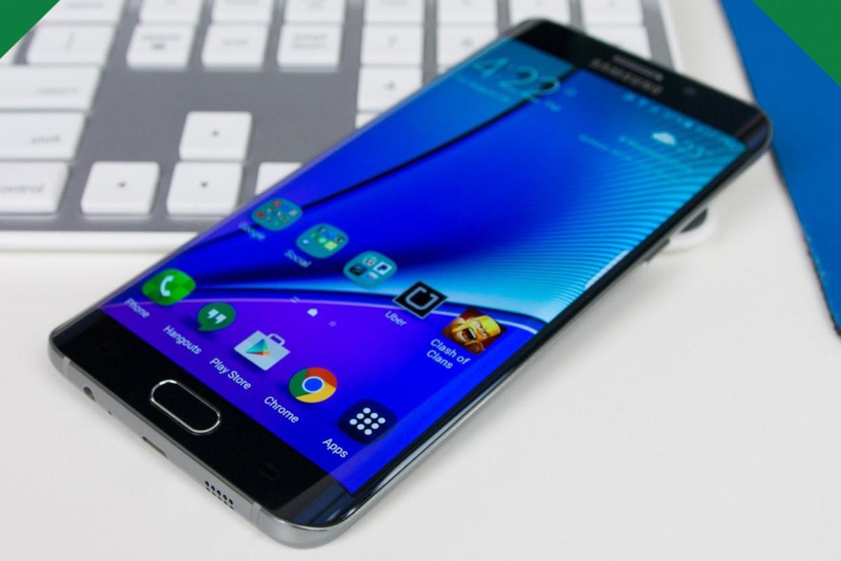 Samsung Galaxy S7 и Galaxy S7 edge получат дисплей с поддержкой Always One