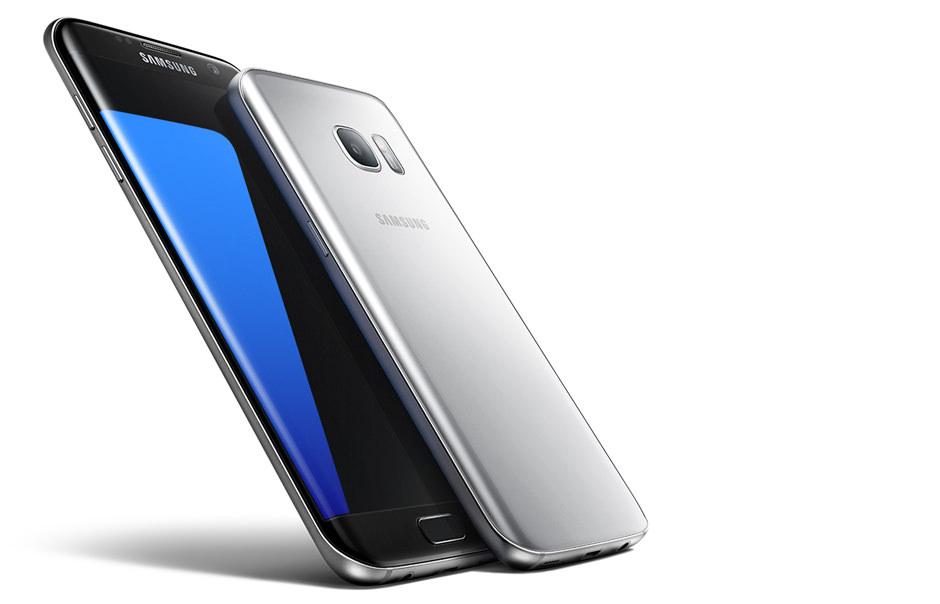 Samsung Galaxy S7 edge Russia start shop 1