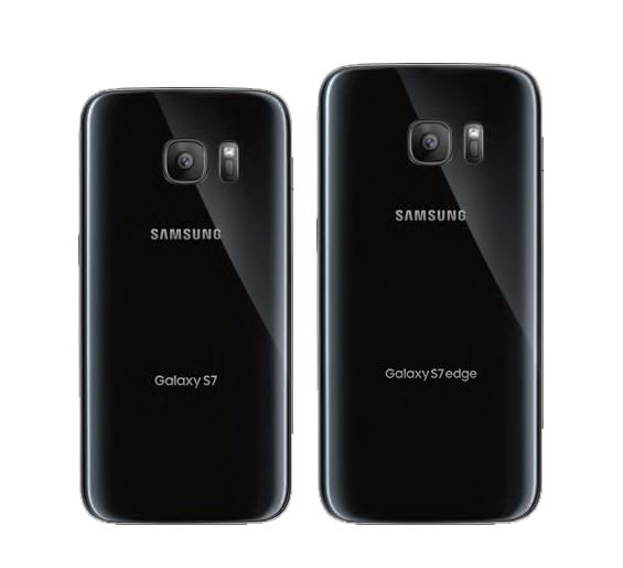 Samsung Galaxy S7 edge mwc 2016 2