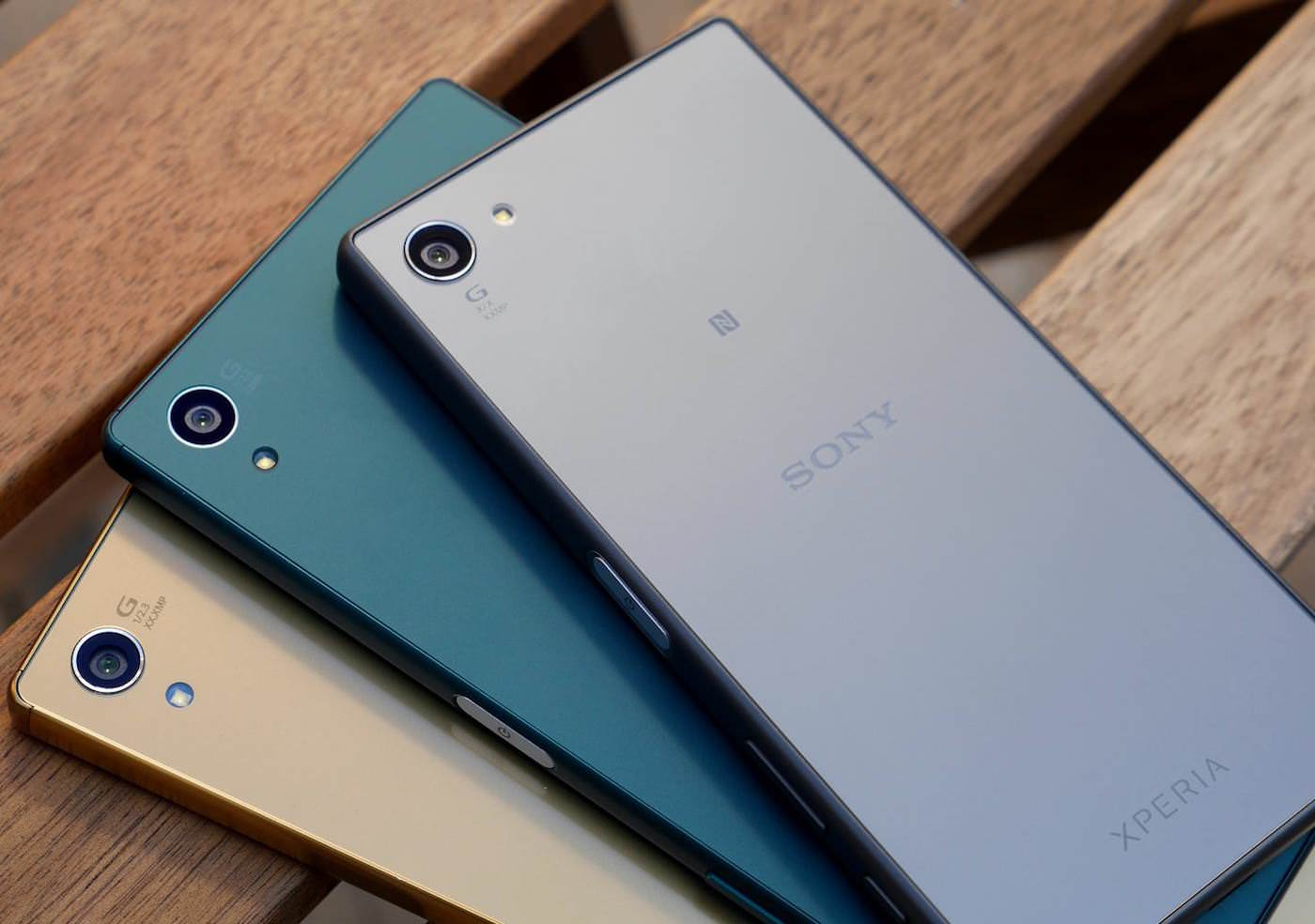 Sony Xperia C6 review 2
