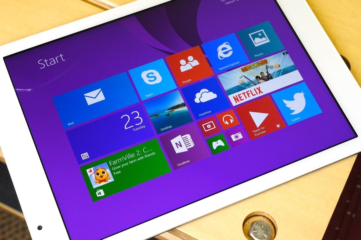 Информация о планшете Teclast X3 Pro на Intel Core M с 8 Гб ОЗУ попала в сеть