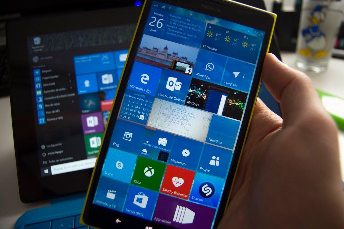 Microsoft запустит обновление до Windows 10 Mobile с 29 февраля