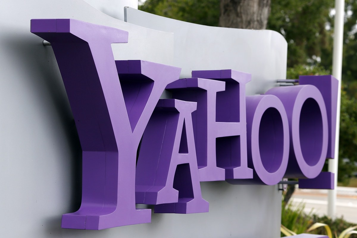 Компания Yahoo нашла первых потенциальных покупателей