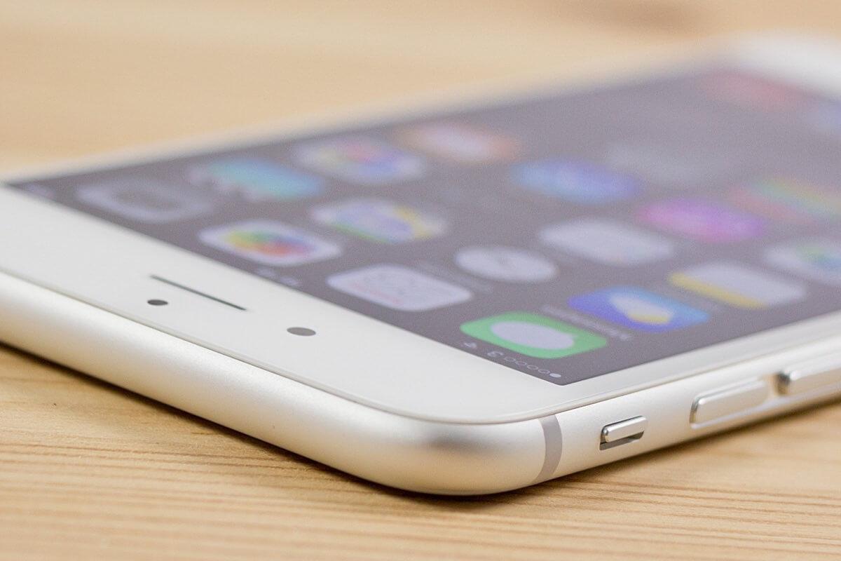 Apple начнет продажи восстановленного iPhone 6 и iPhone 5s с 64 Гб в России