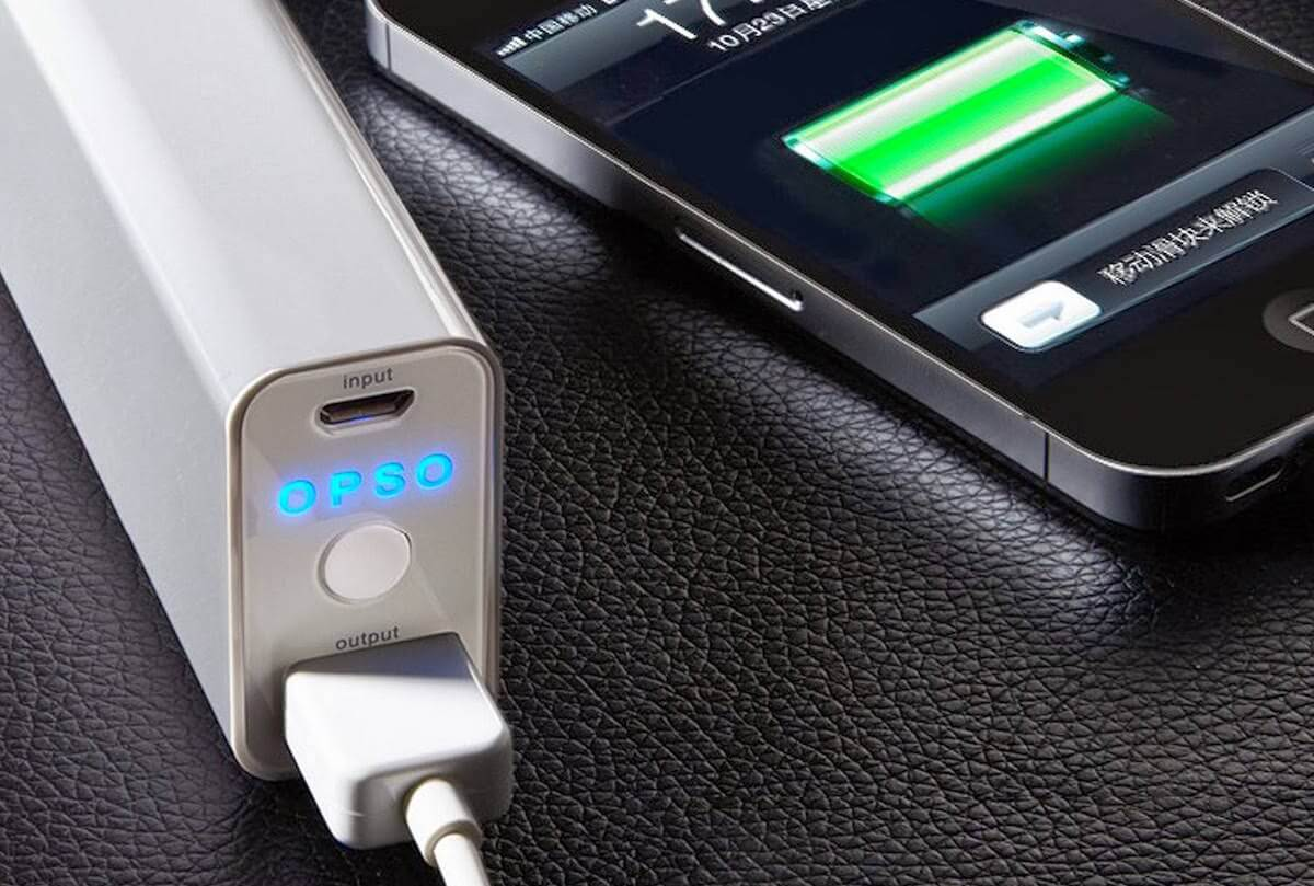 iPhone Power Bank 2