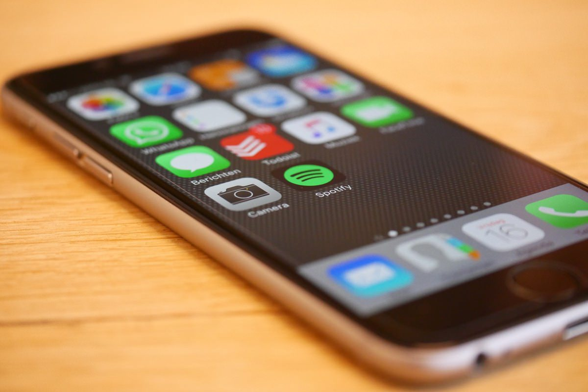 Презентация iPhone SE и нового iPad Pro перенесена на неделю