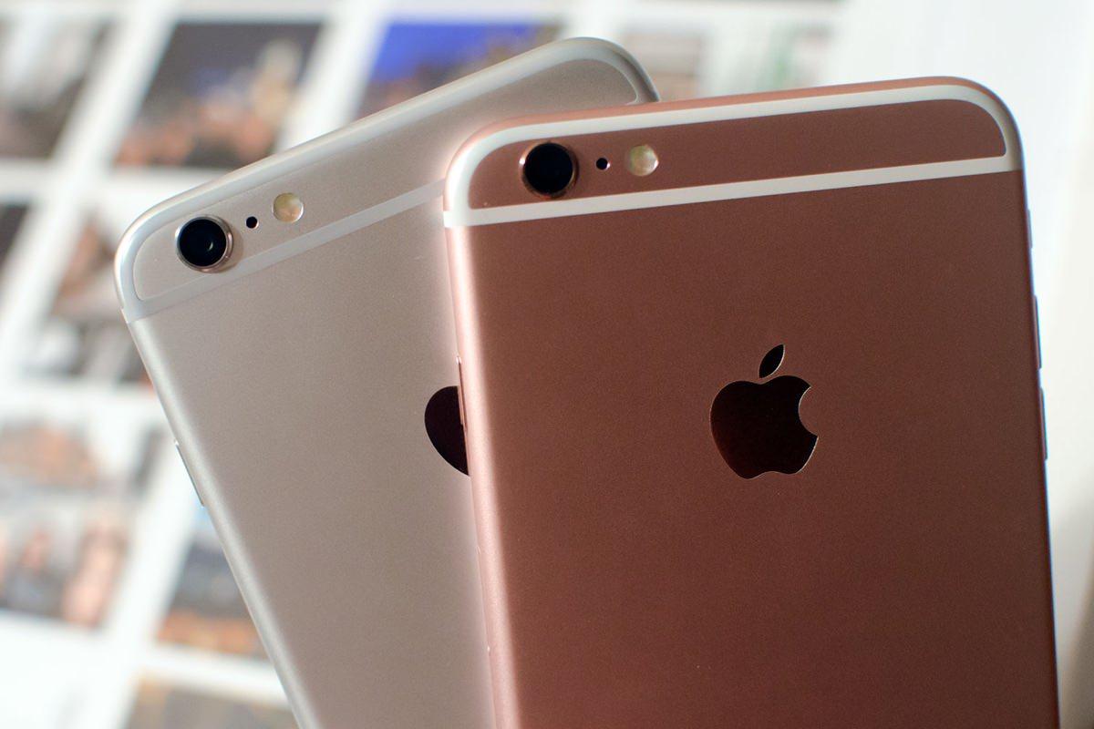Тысячи пользователей подают на Apple коллективный иск в суд из-за ошибки 53