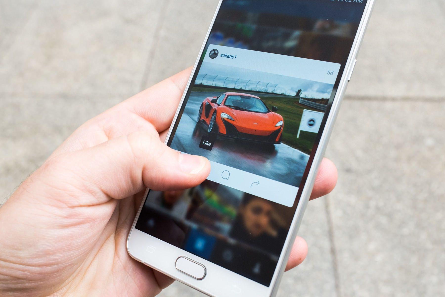 Новый Nexus от HTC получит дисплей с распознаванием силы нажатий