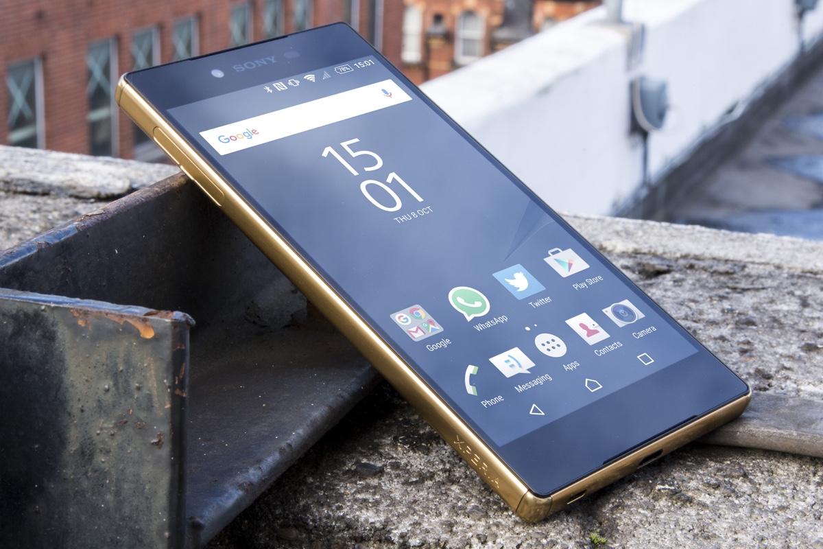 Состоялся выход Android 6.0 Marshmallow для Sony Xperia Z5 и Z3+
