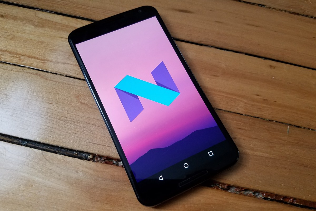 Как откатиться с Android N до Android 6.0 Marshmallow на устройствах Nexus