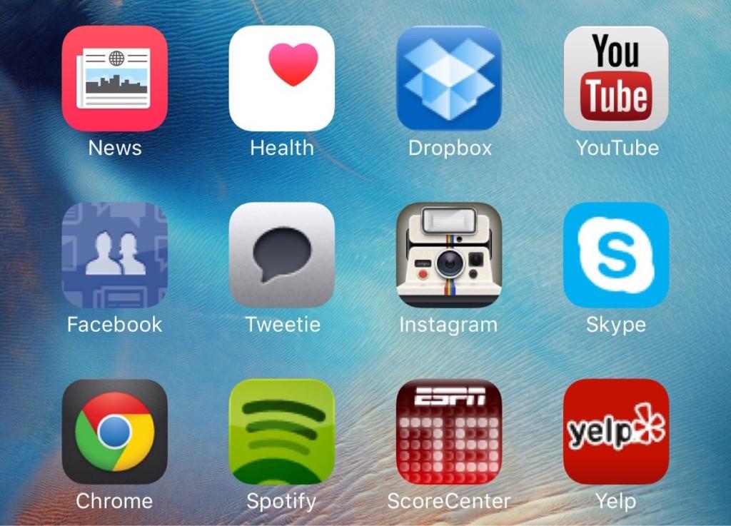 App Admin Cydia Download jailbreak iOS 9.3 3