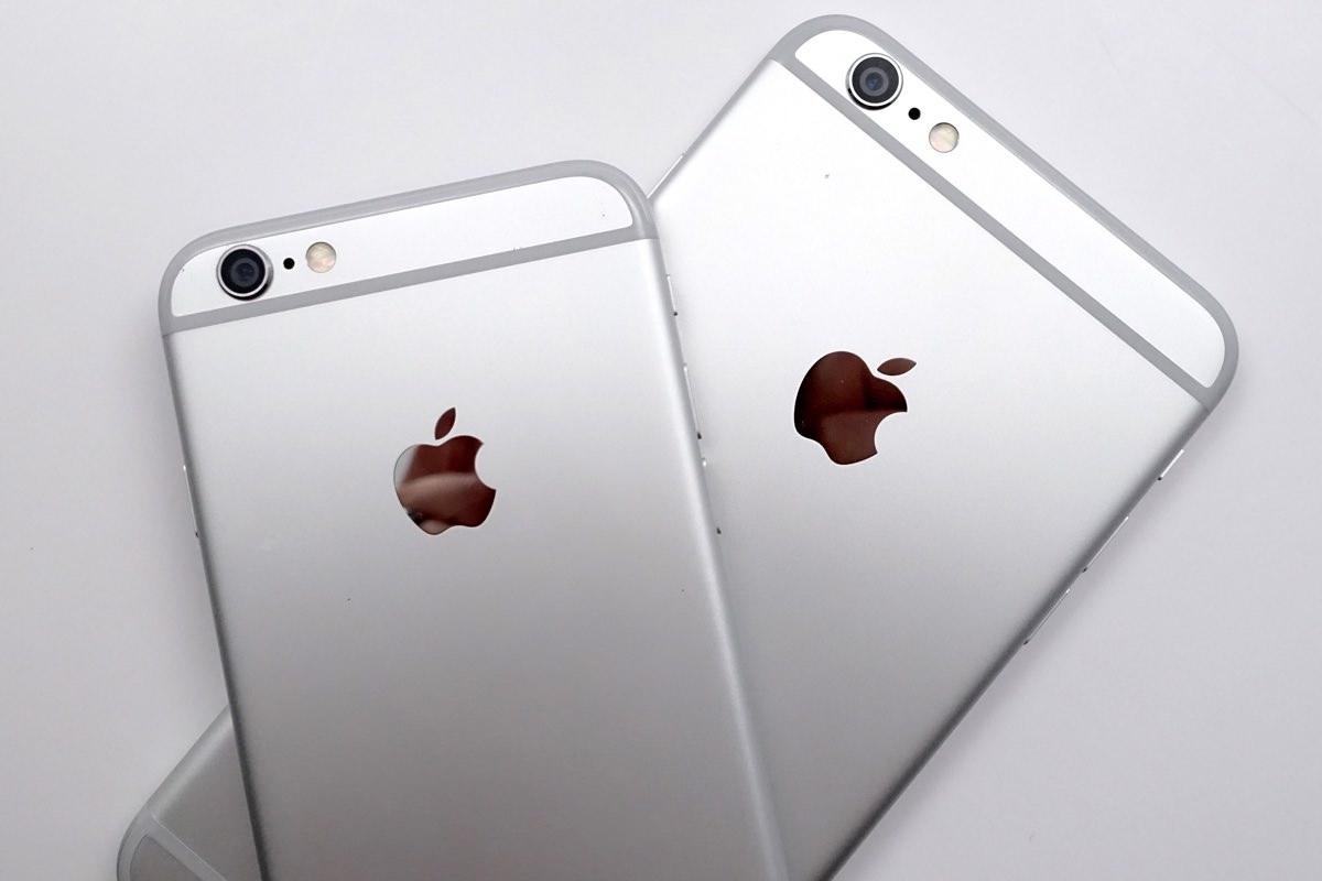 Цены на технику Apple в России «рухнут»