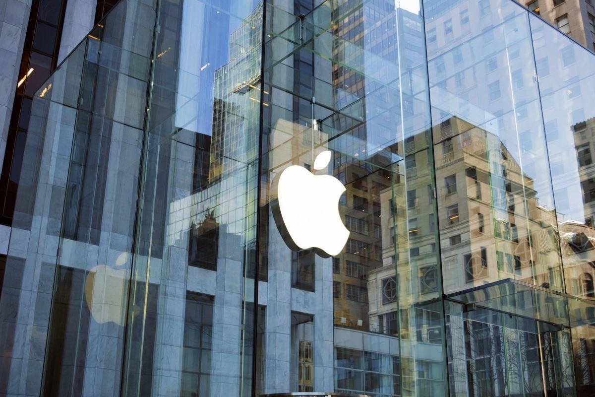 Первый розничный магазин Apple Store откроется в России в 2018 году