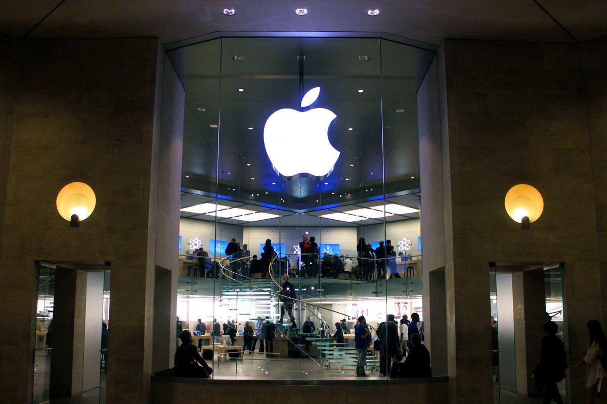 Суд разрешал Apple не взламывать iPhone наркоторговца по просьбе ФБР