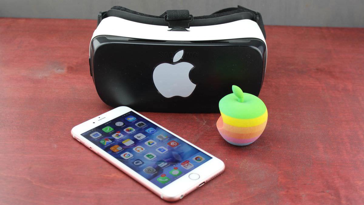 Очки виртуальной реальности для смартфонов apple intelligent flight battery спарк по акции