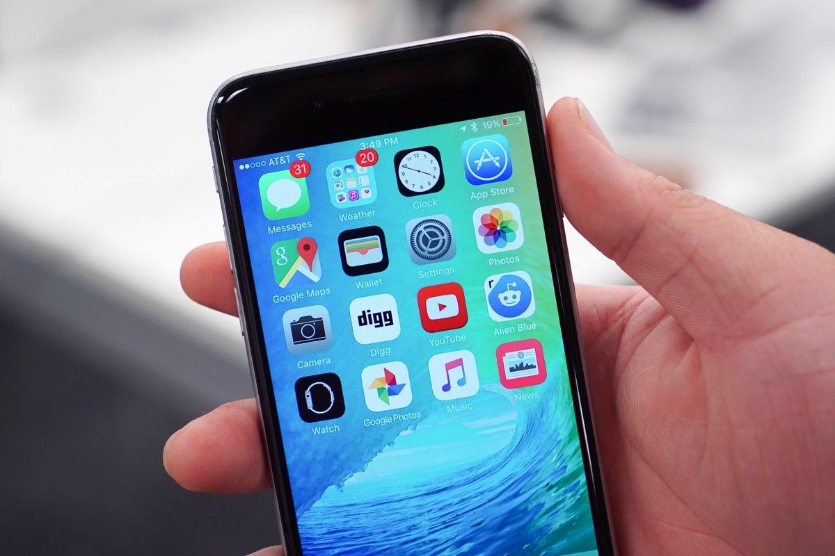 Кодовые названия всех операционных систем iOS оказались в сети