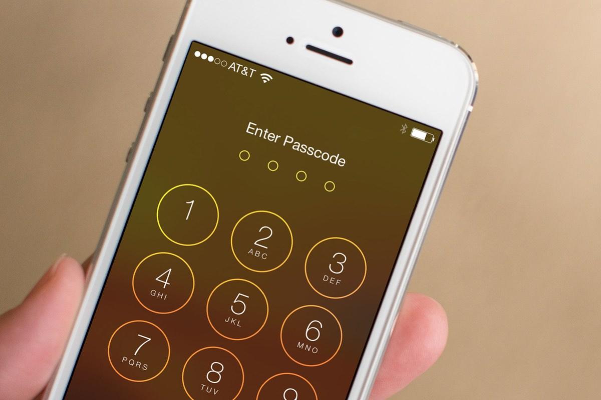Взломом iPhone террориста займется компания Cellebrite
