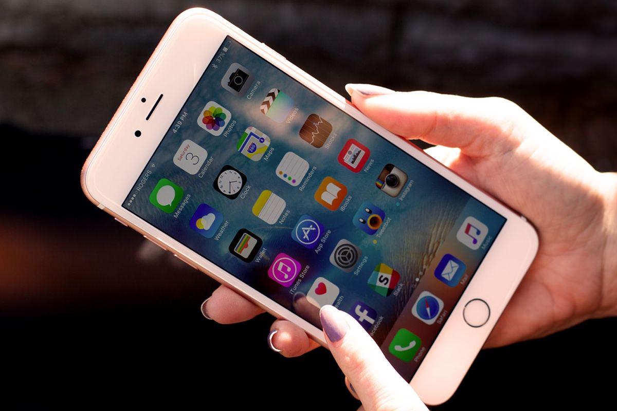 Apple выпустила iOS 9.3.1 для решения проблем со ссылками