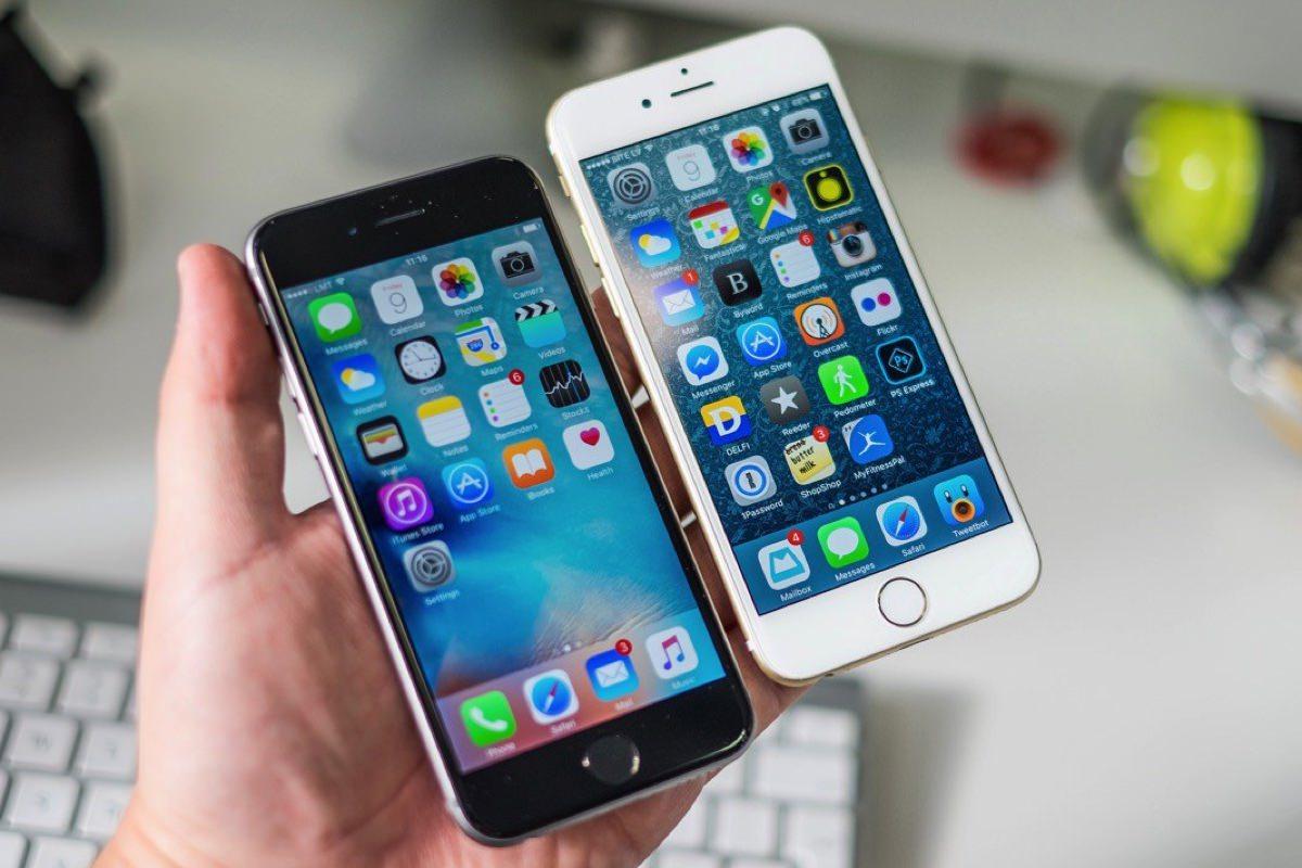 Продажи iPhone 5SE начнутся в России с 25 марта