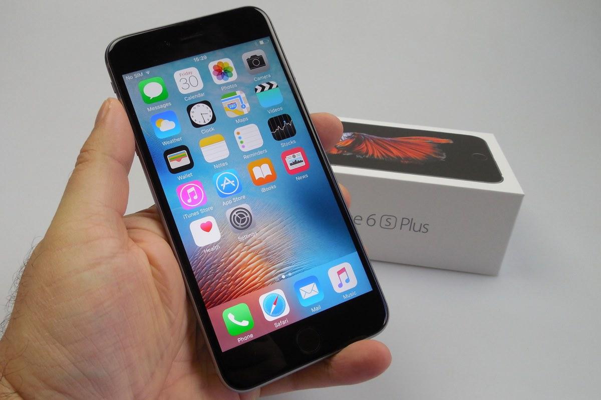 Apple запретила преподносить iPhone и iPad в качестве подарков