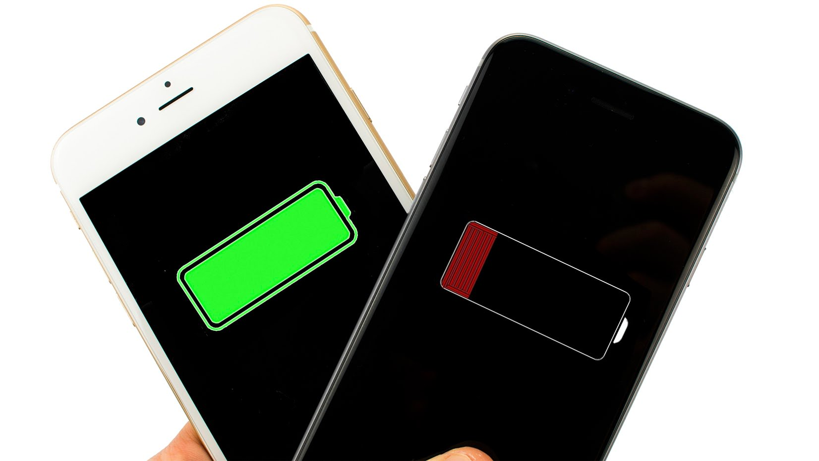 Apple iPhone 6s battery 2