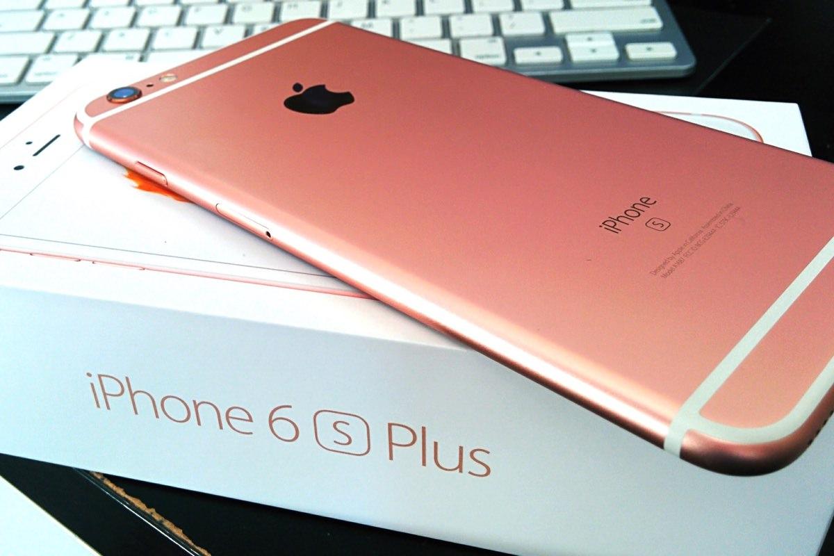 Единицы россиян выберут iPhone 6s в качестве подарка на 8 марта