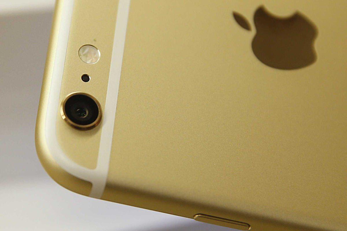 Тайная фотография iPhone 7 подтверждает наличие двойной камеры