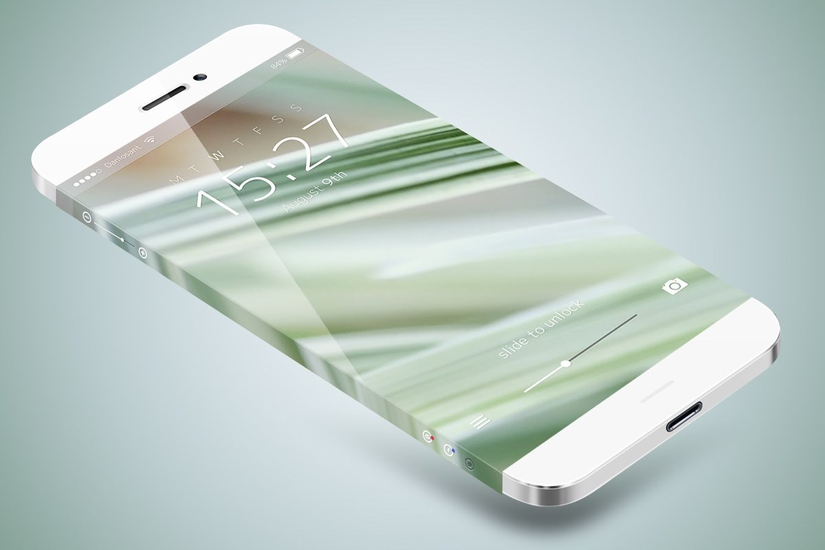 В 2017 году Apple выпустит 5,8-дюймовый iPhone с дисплеем AMOLED