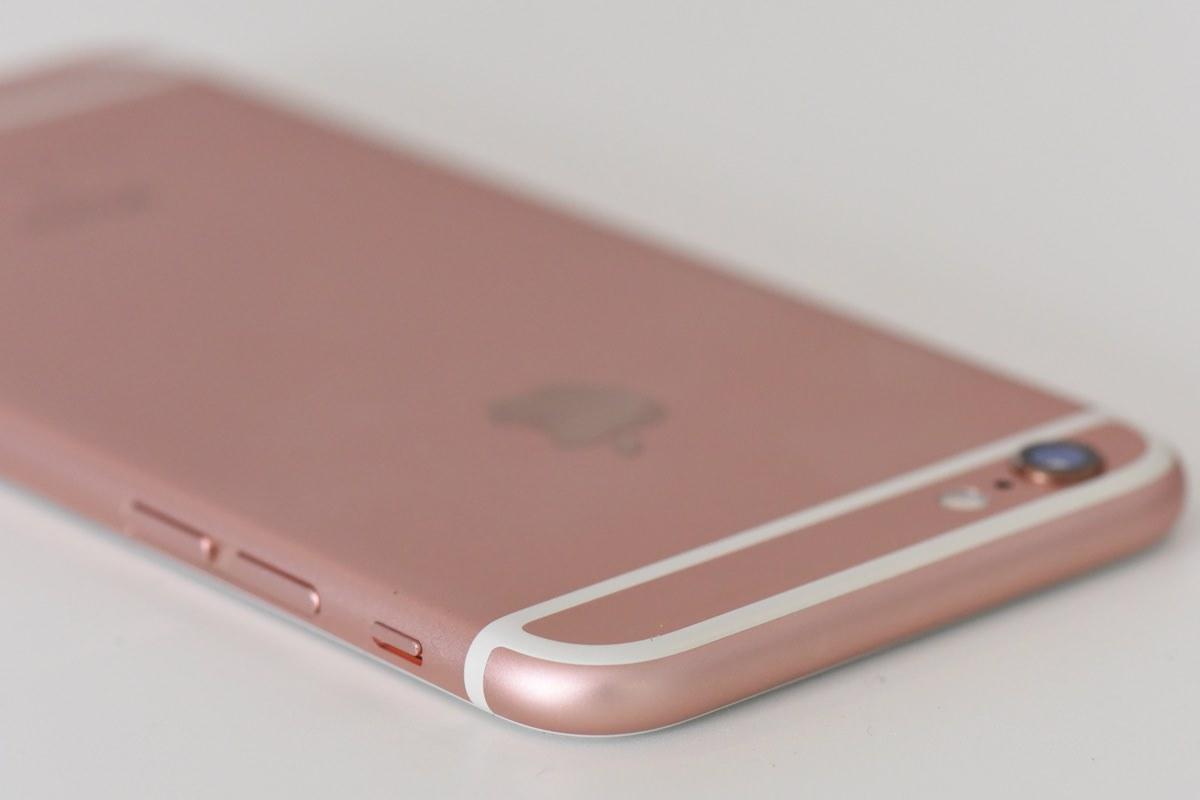 Apple столкнулась с серьезном проблемой в iPhone 7