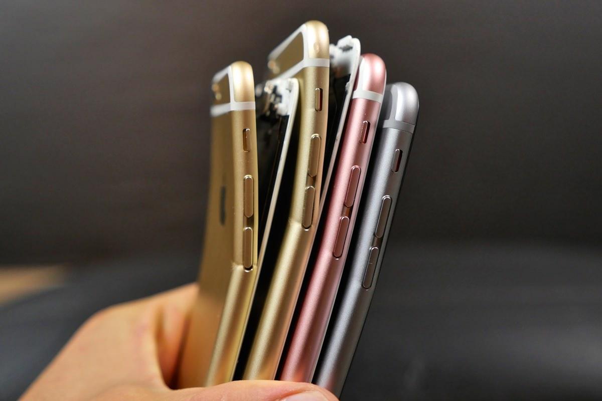 Спрос на iPhone ощутимо упадет уже в этом году