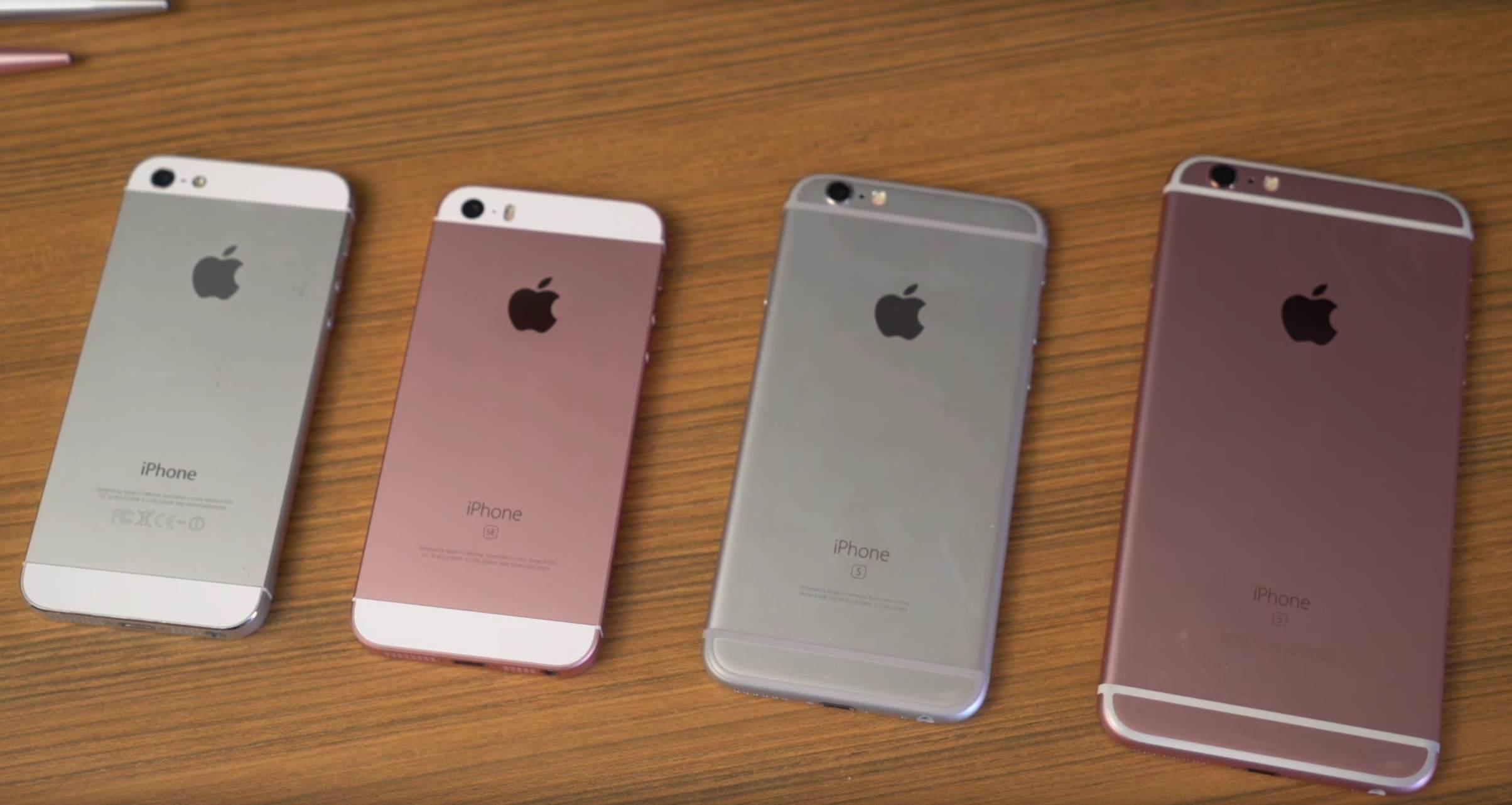 Айфон 5 се фото