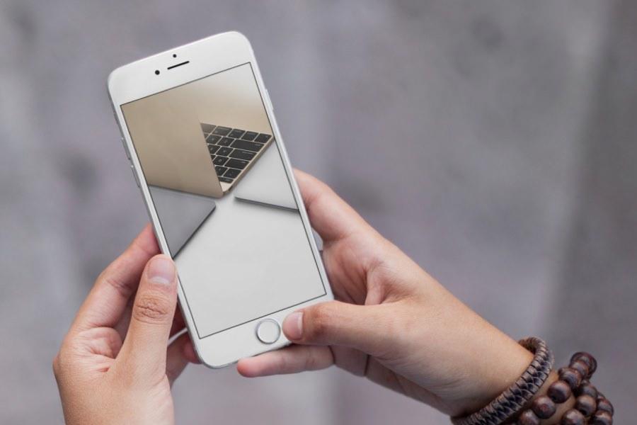 Лучшие обои для iPhone и iPad на тему весенней презентации Apple